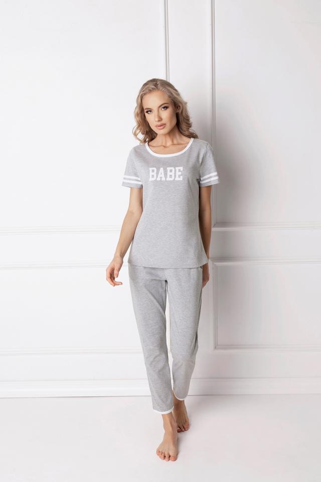 20d691bd6 Dámské pyžamo Aruelle Babe Long kr/r S-XL