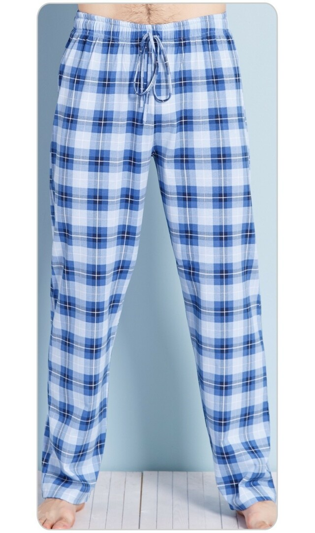 Pánské pyžamové kalhoty Adam