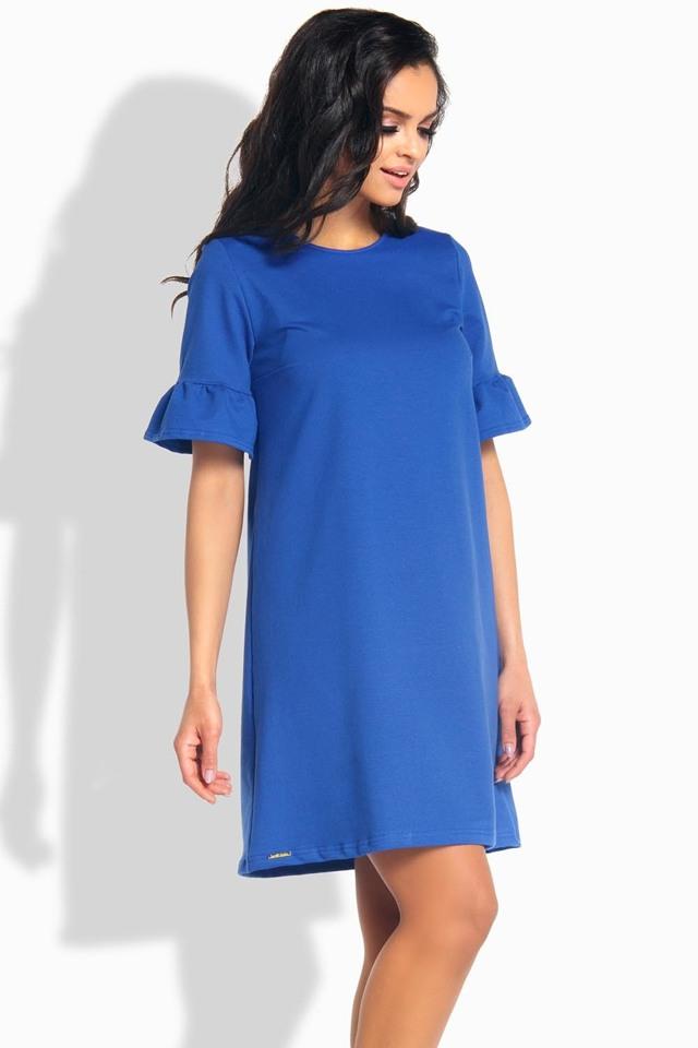 Dámské šaty Lemoniade L188 - M - béžová