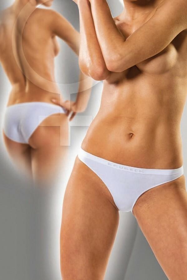 Kalhotky BI00043 Bikini - Brubeck - S - černá