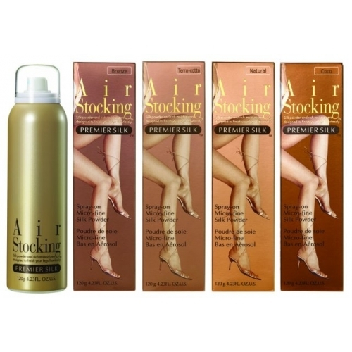 Punčochy Premier Silk 120g - AirStocking - - light natural