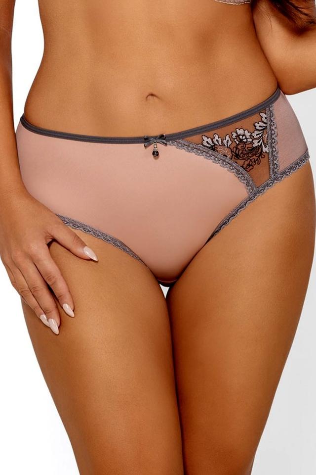 Dámské kalhotky 1670 - M - béžová