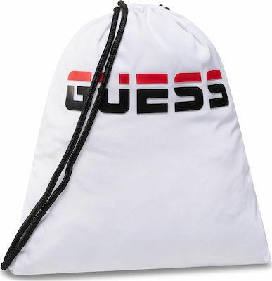 Batoh O02Z08WO049-A009 bílá - Guess - one size - bílá