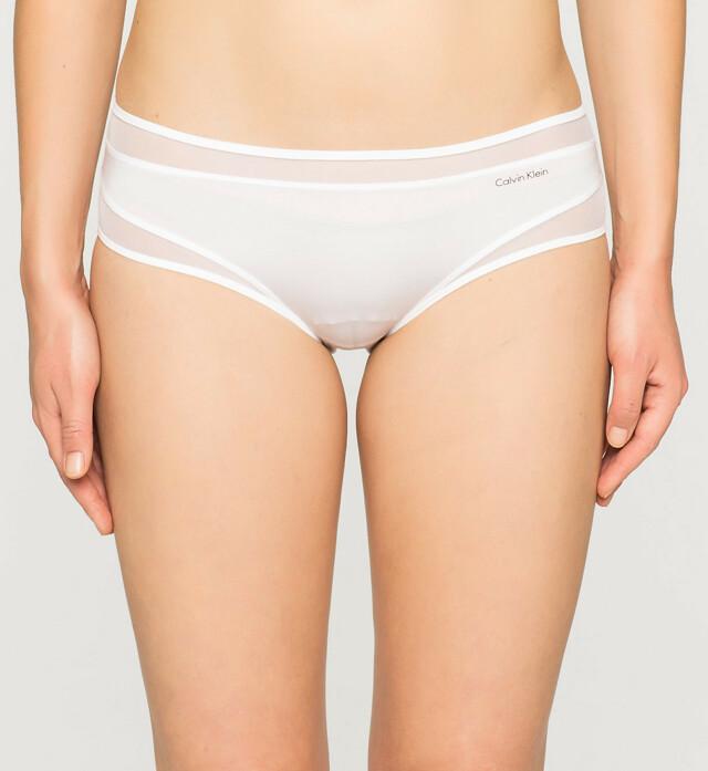 Kalhotky Naked Touch QF1131E bílá T|O Calvin Klein