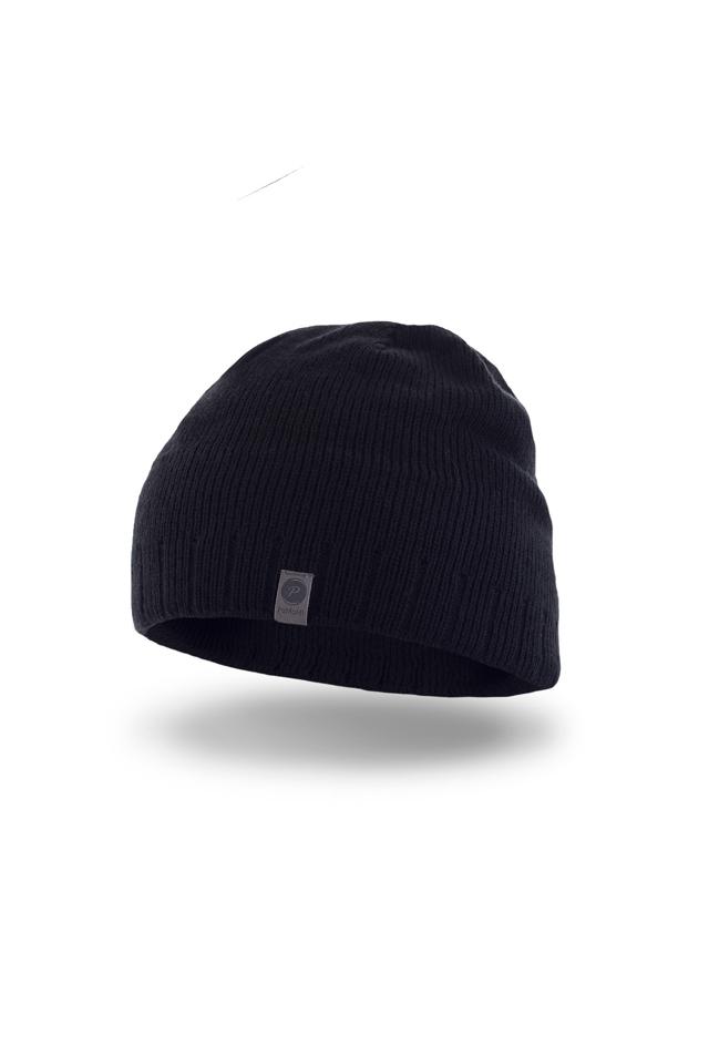 Pánská čepice PaMaMi 17015 18015 - univerzální - tmavě šedá ec9468028b