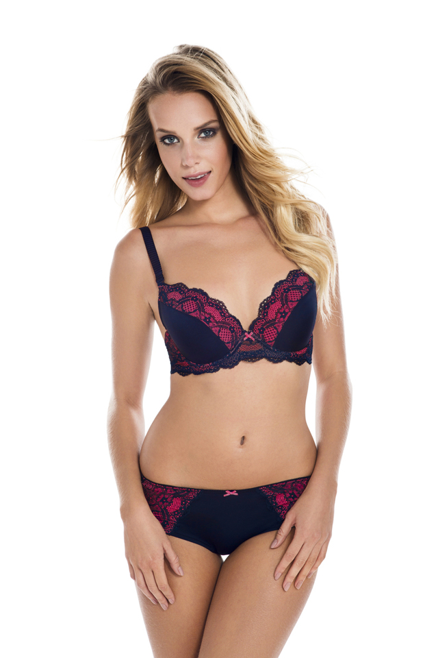 Push-up podprsenka ULTIMA 34825 - HENDERSON LADIES