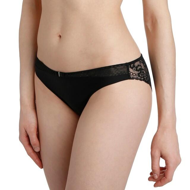Kalhotky 501904 - Marie Jo - S - černá