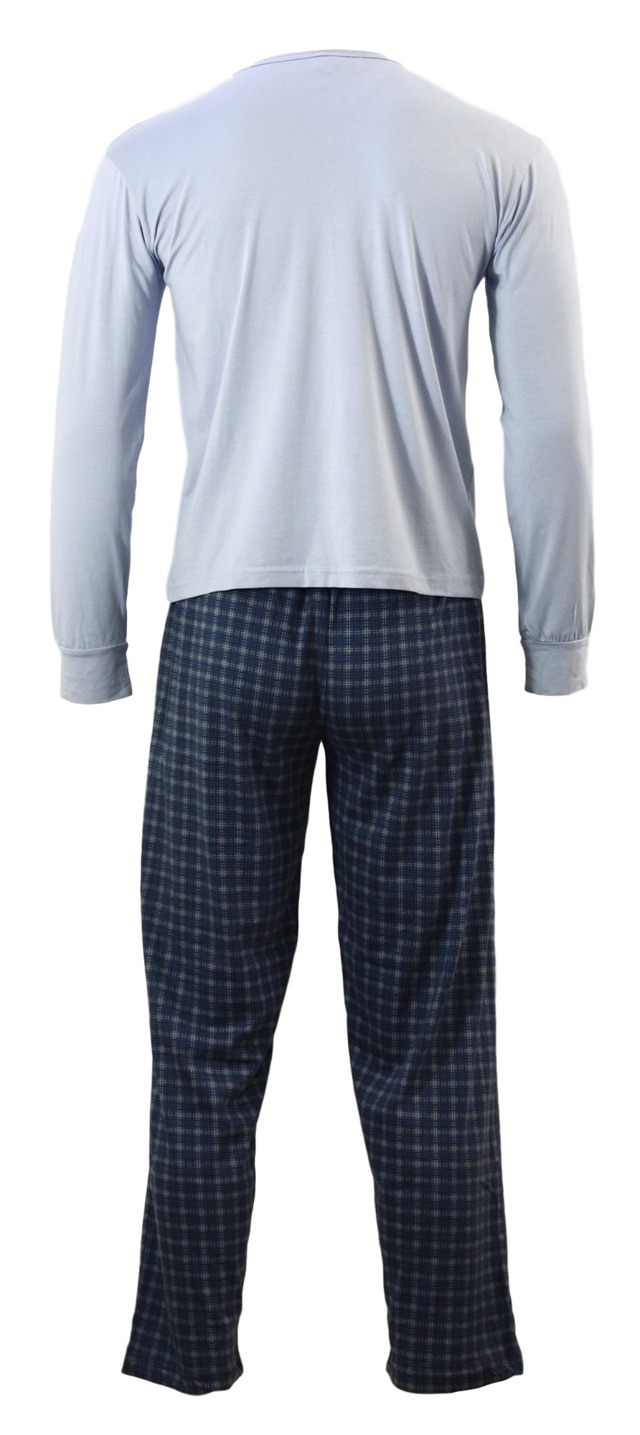 Pánské pyžamo 3807-Aydogan