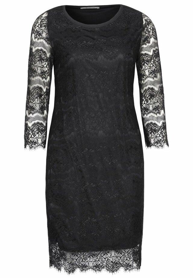 Dámské šaty 24Q670 - Rich Royal - M - staro-růžová