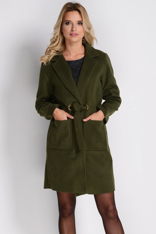 Dámský kabát Avaro PA-09