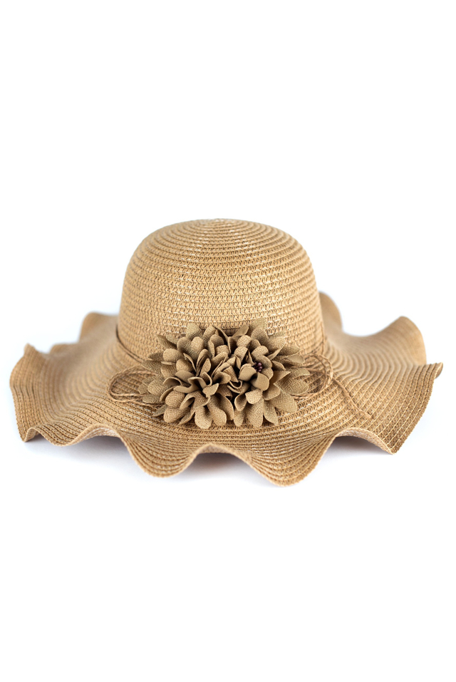 Dámský klobouk Art Of Polo 20143 Avonlea - 55-57 - světle růžová