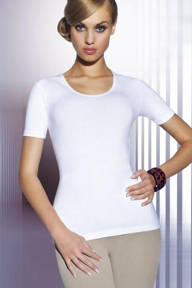 Dámské tričko TESS - DAREX - S - černá