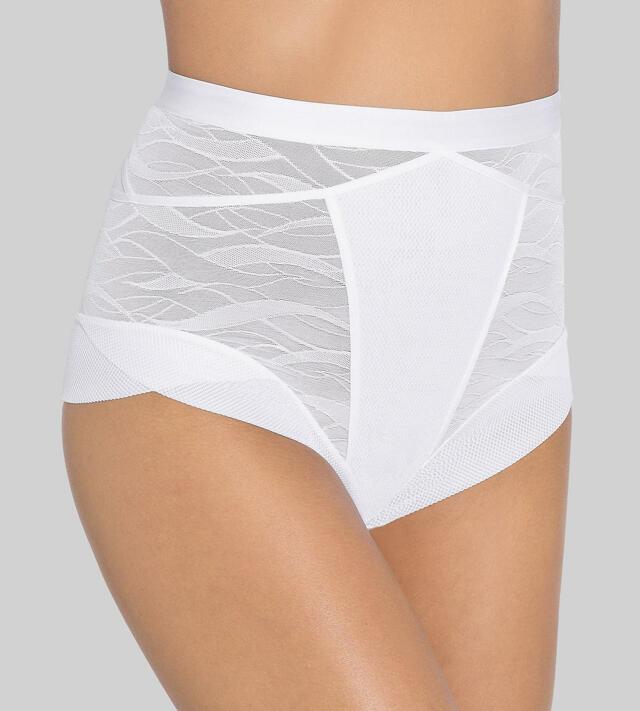 Stahovací kalhotky Airy Sensation Highwaist Panty - Triumph