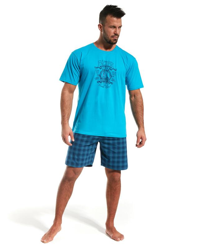 Pánské pyžamo Cornette 326/55 Pacyfic