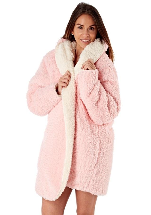 Dámský kabátek Fordville LN000714 - UNI - Dle obrázku