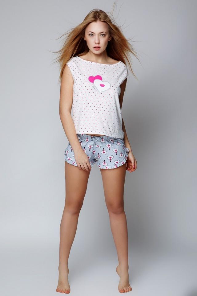 Pyžama model 128941 Sensis - L
