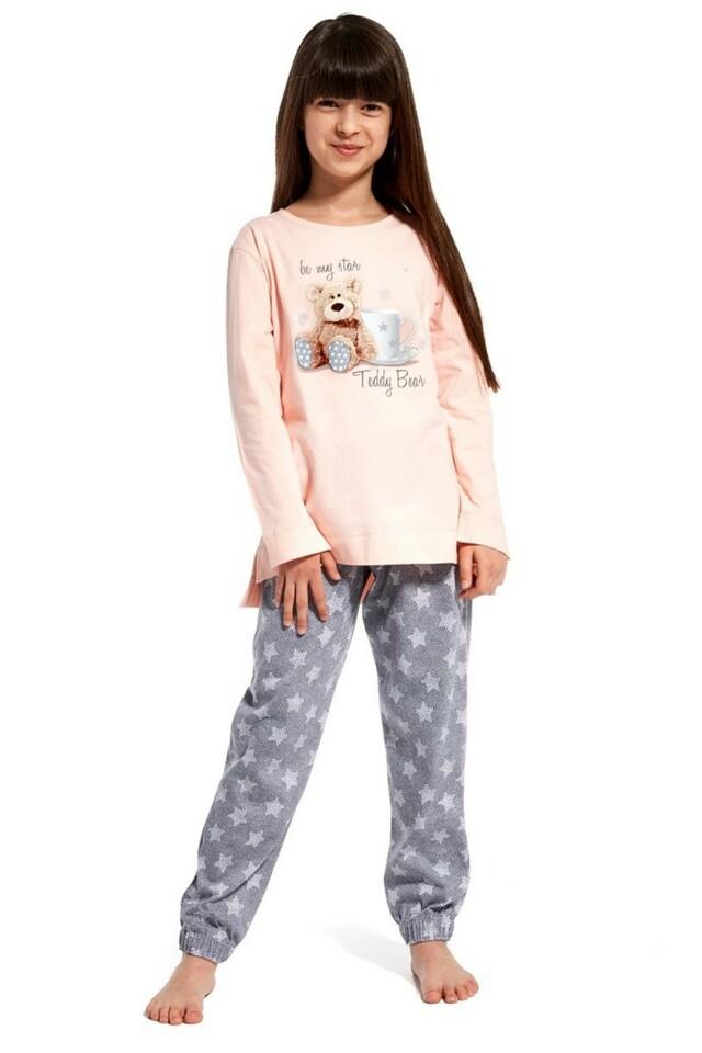 Dívčí pyžamo 781/84 Be my star