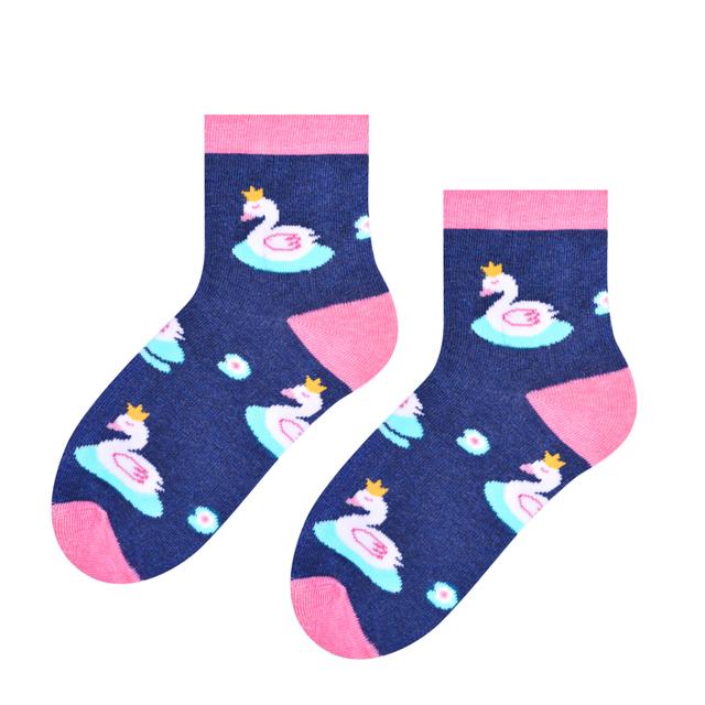 """Ponožky """"Matka a dcera"""" 014 - 29-31"""