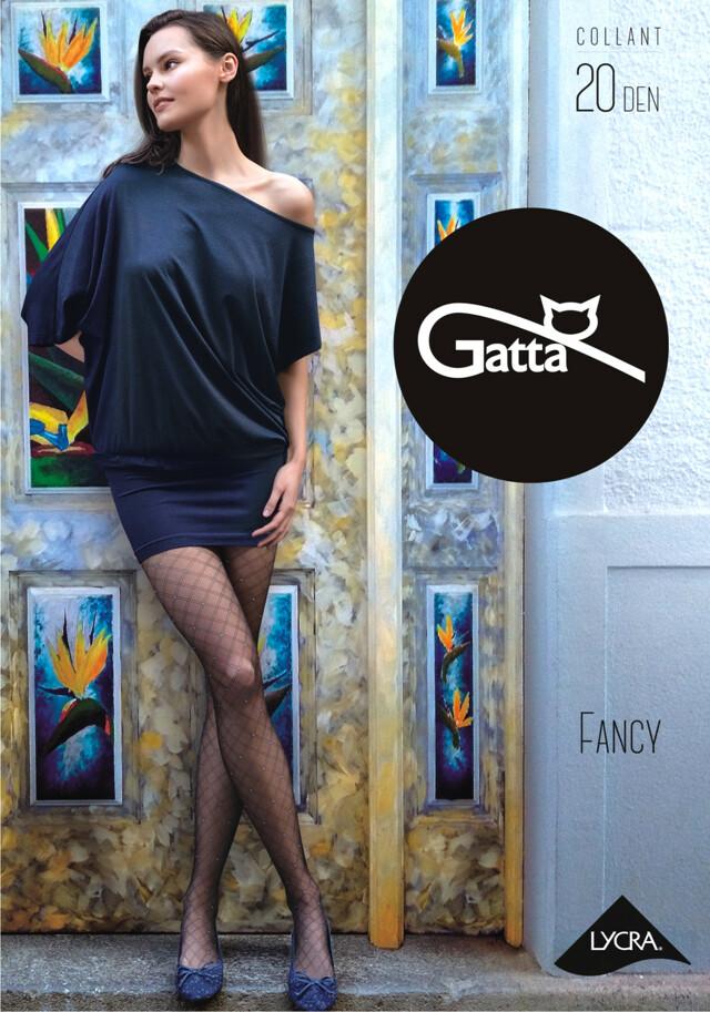 Punčochové kalhoty Gatta Fancy nr 09 20 den