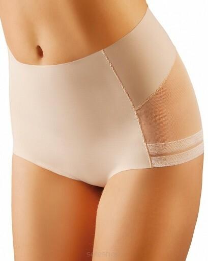 Stahovací kalhotky Firo bílé