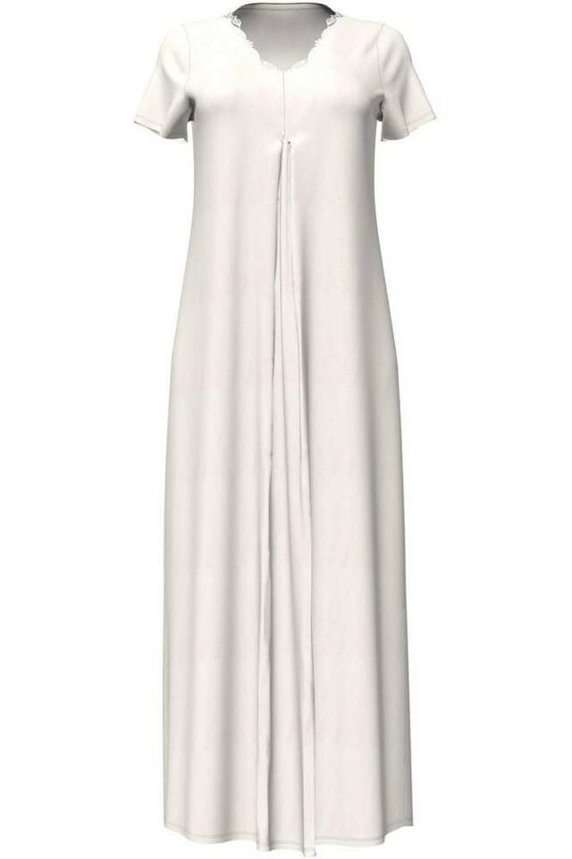 Dámská noční košile 4706 - Vamp - M - krémová