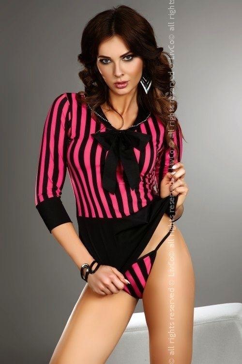 Set Nelly - Livia Corsetti - M - černá