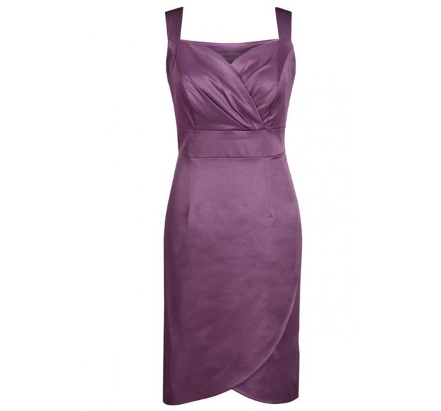 Společenské šaty FSU 759 - Fokus Fashion