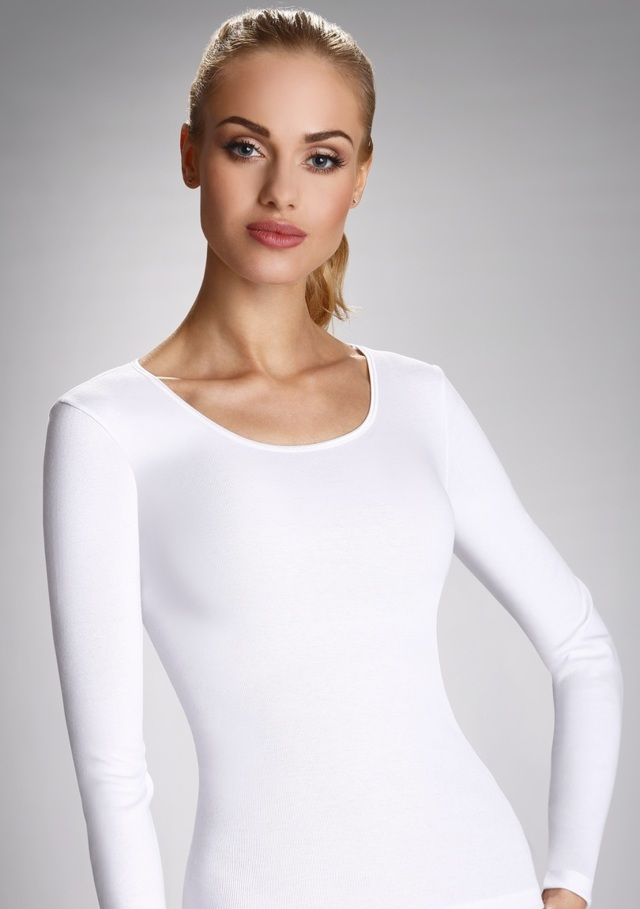 Dámské tričko IRENE PLUS - ELDAR - černá - 3XL