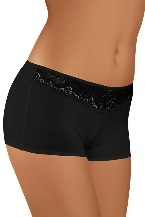 Kalhotky BBL 016 - Babell - XL - černá