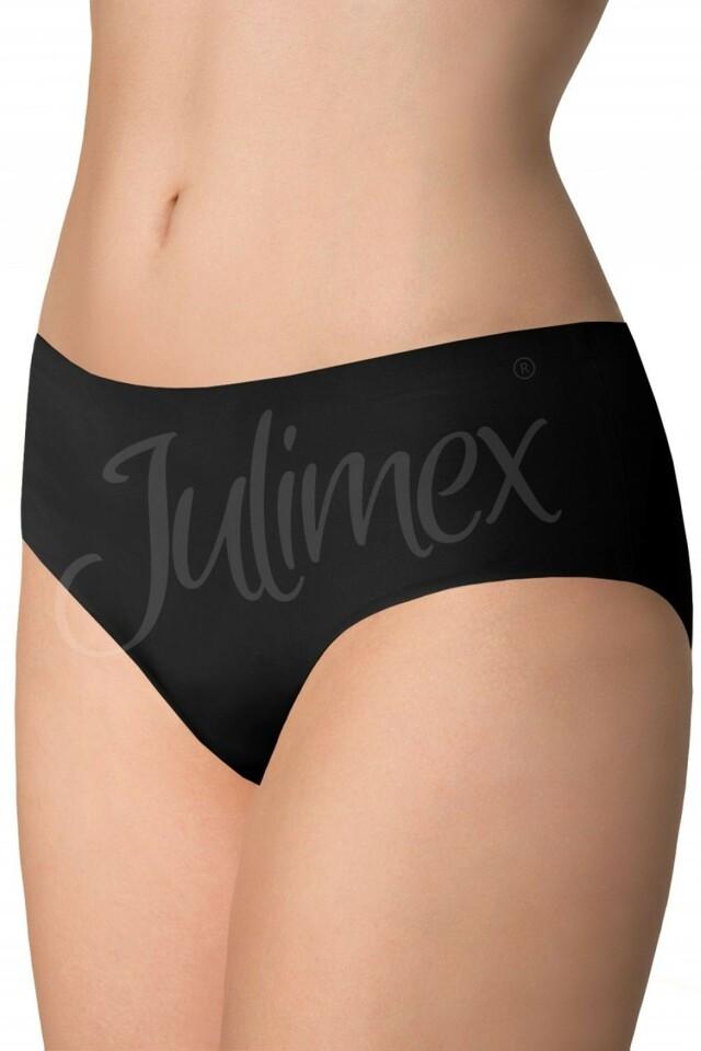 Dámské kalhotky Simple black - M - černá