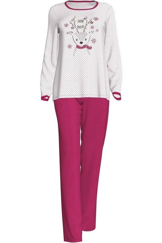 Dámské pyžamo 4999 - Vamp - M - originál