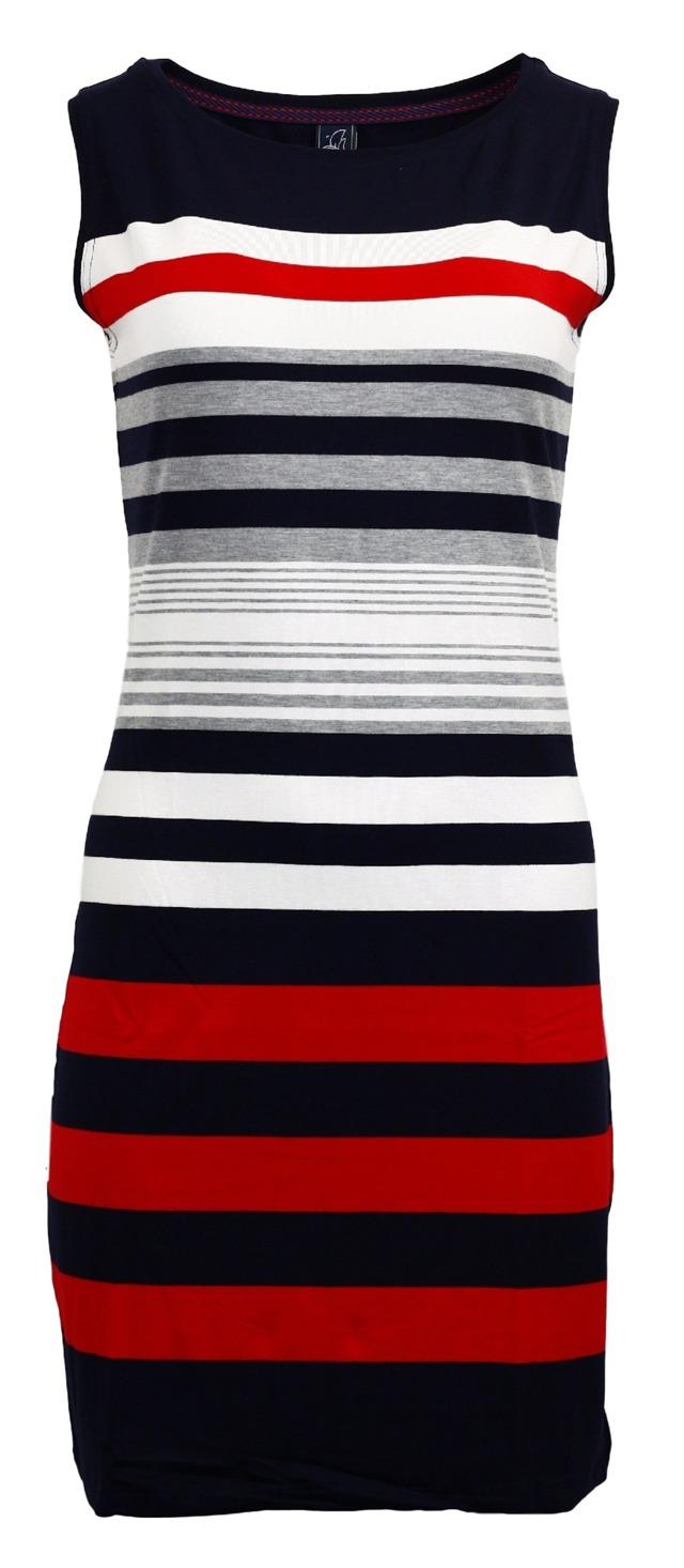 Dámské šaty 4072 - Sailor Tom - S - námořnický styl