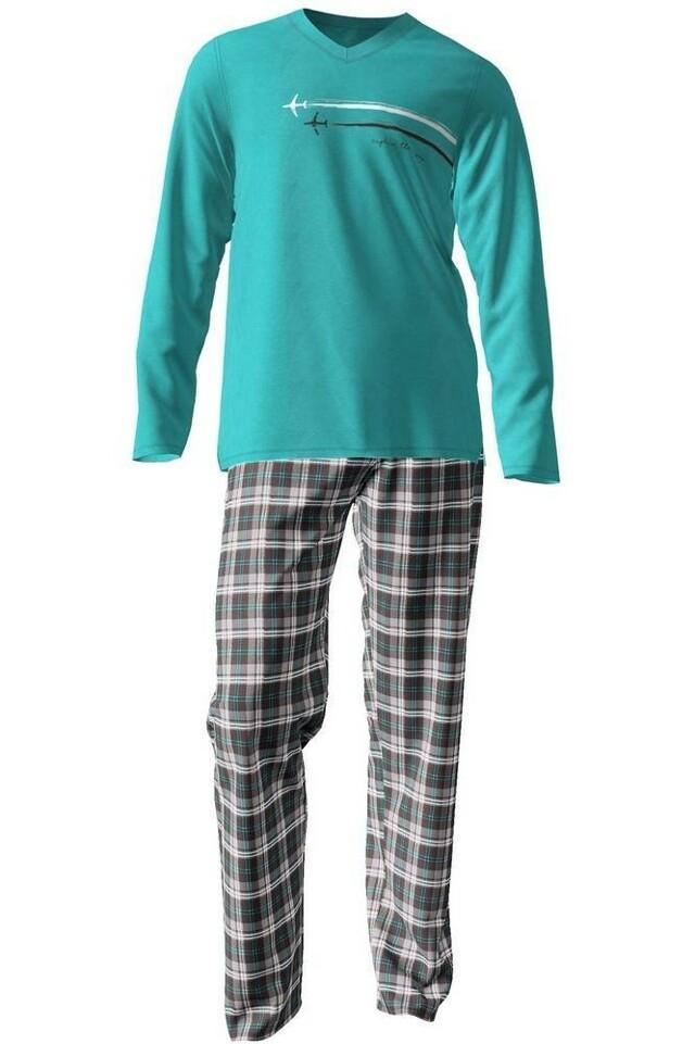 Pánské pyžamo 5047 - Vamp