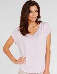 Dámské tričko S2687E-Calvin Klein