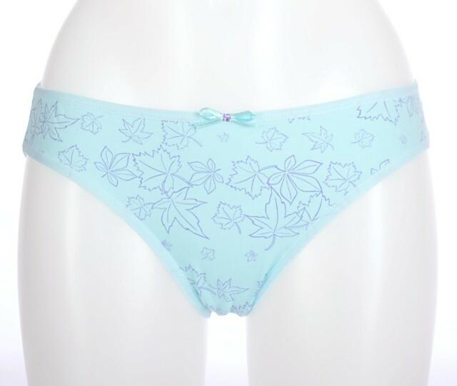 Dámské kalhotky Sofia - béžová XL