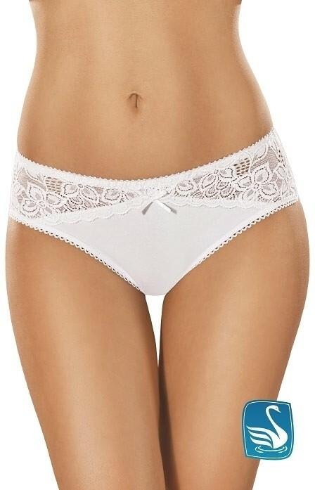 Kalhotky Gabidar 111 - XL - bílá