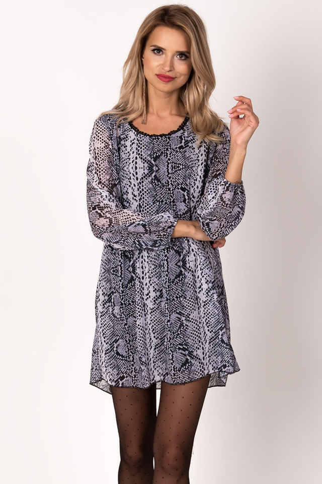 91501aef327 Dámské šaty Avaro SU-1480 - UNI - světle béžová