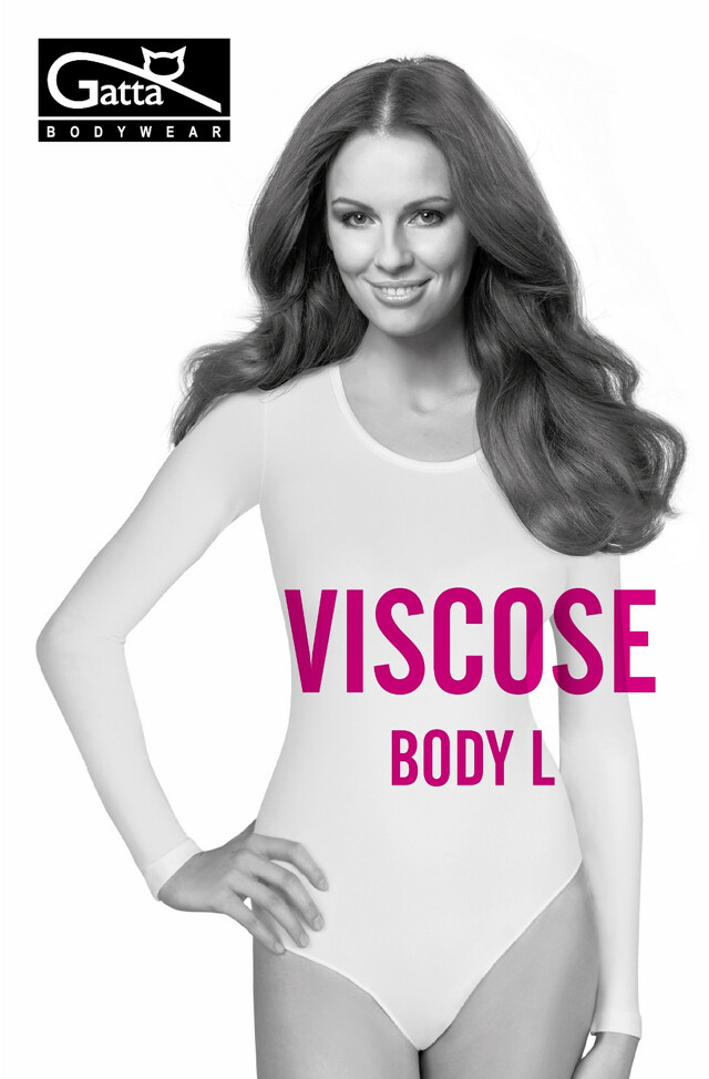 Body Gatta Viscose Body L 45604