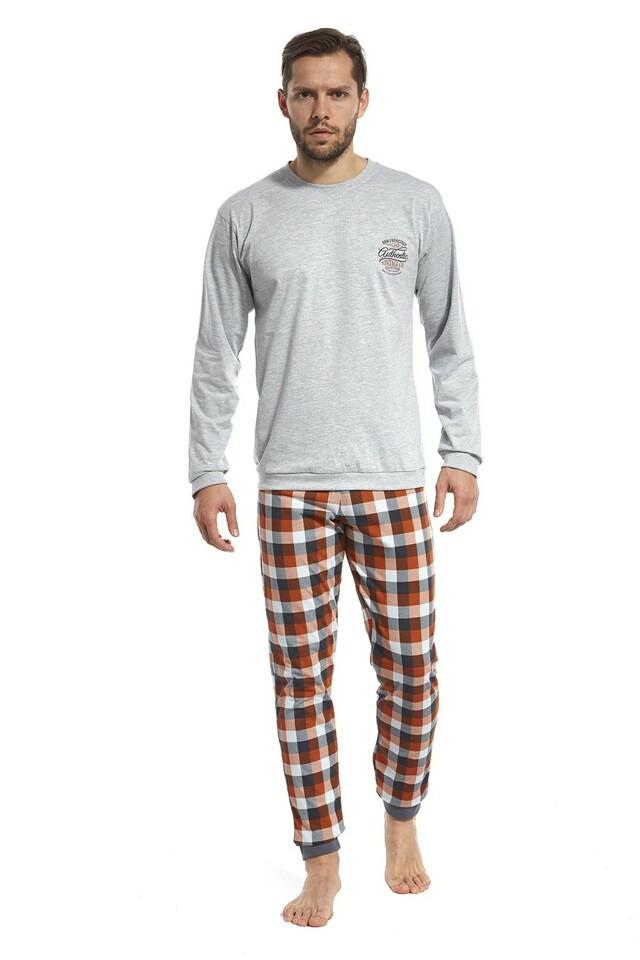 Pánské pyžamo 115/85 San Francisko