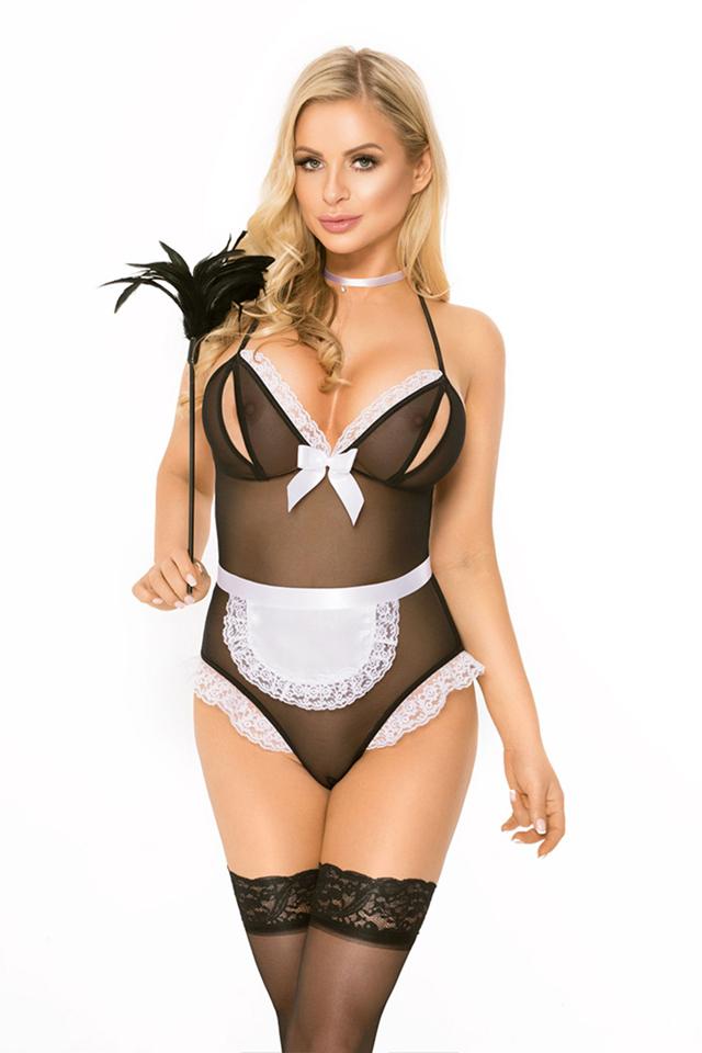 Erotický kostým model 124732 SoftLine Collection - M/L