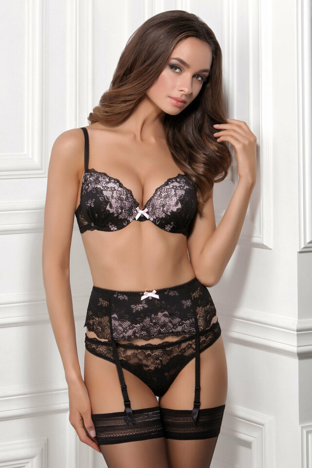 Push-up podprsenka 1148/11 LERA - JASMINE