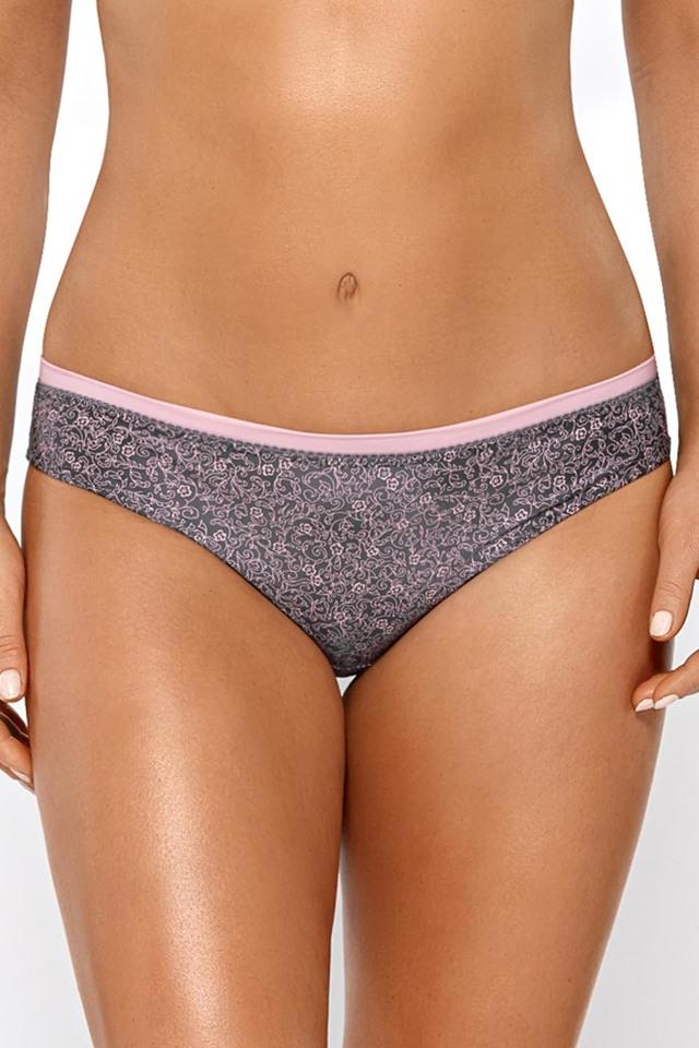 Dámské kalhotky Nipplex Alice - XL - růžová