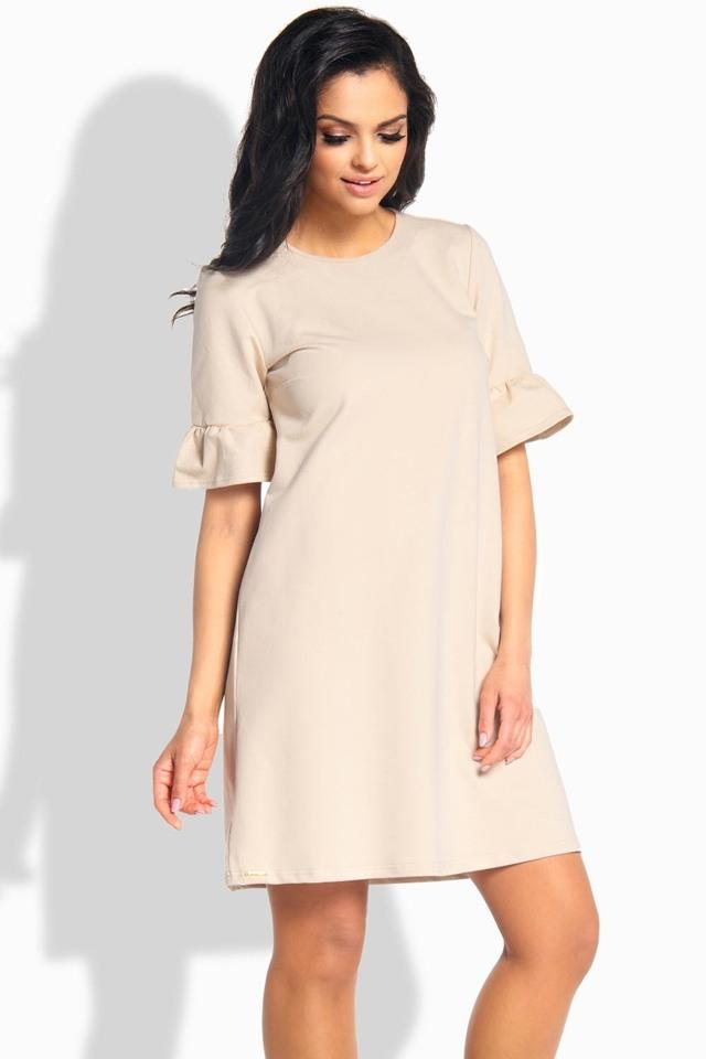 Dámské šaty Lemoniade L188 - S - černá
