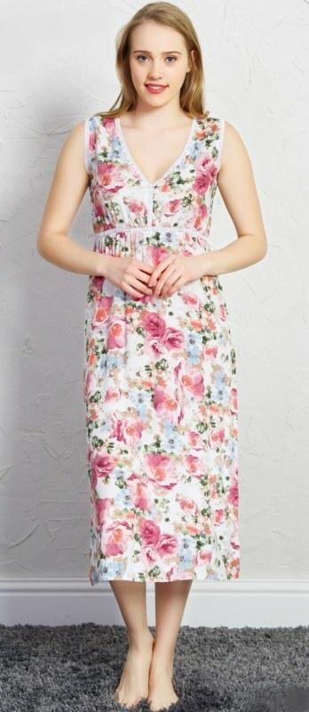Dámské šaty Kateřina 5967 - Vienetta