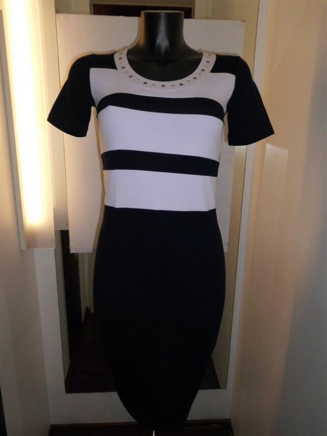 Dámské šaty Jupe - Favab - S - tmavě modrá