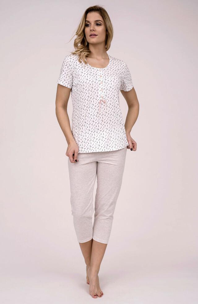 Dámské pyžamo Cana 175 kr/r M-XL