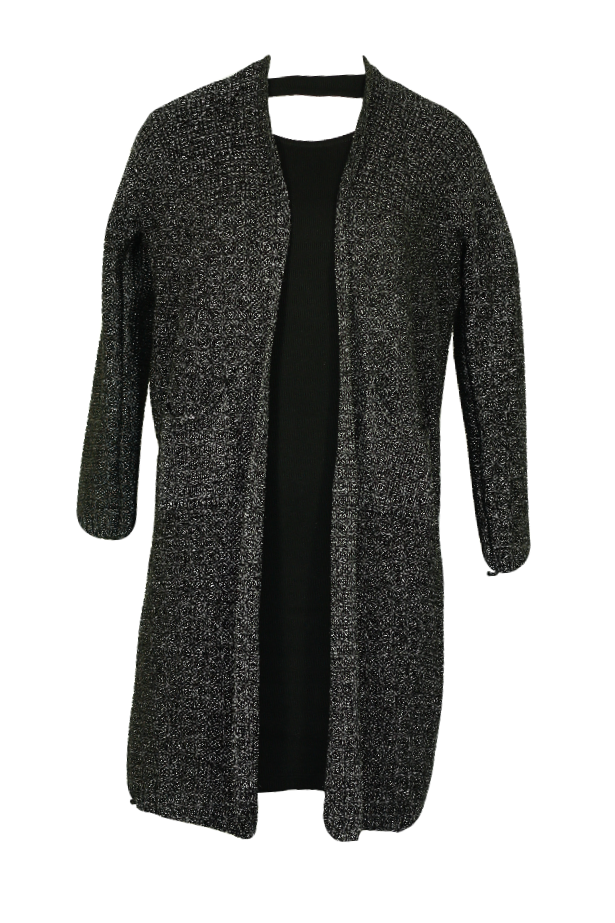 Dámský svetr - Makadamia