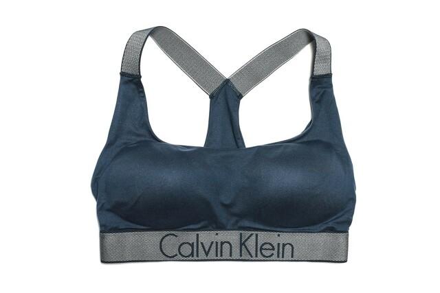 Podprsenka sportovní Bralette QF4053E - Calvin Klein