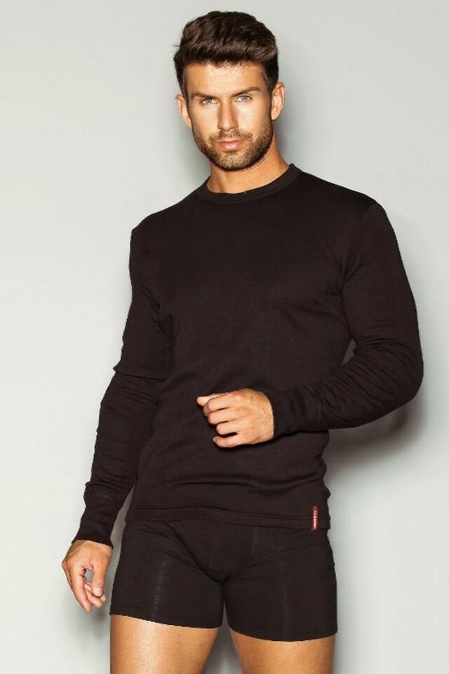 Pánské tričko 2149 black