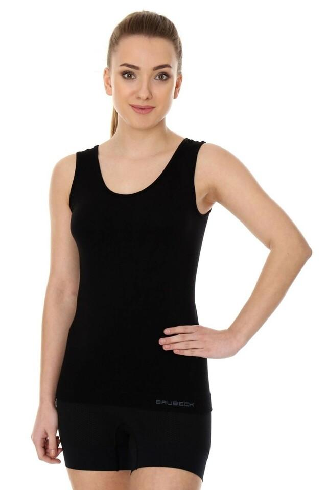 Dámská košilka TA 00510 Free black - L - černá